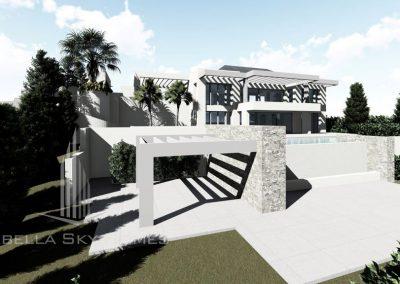 Villa Cabochon|Marbella Sky Homes